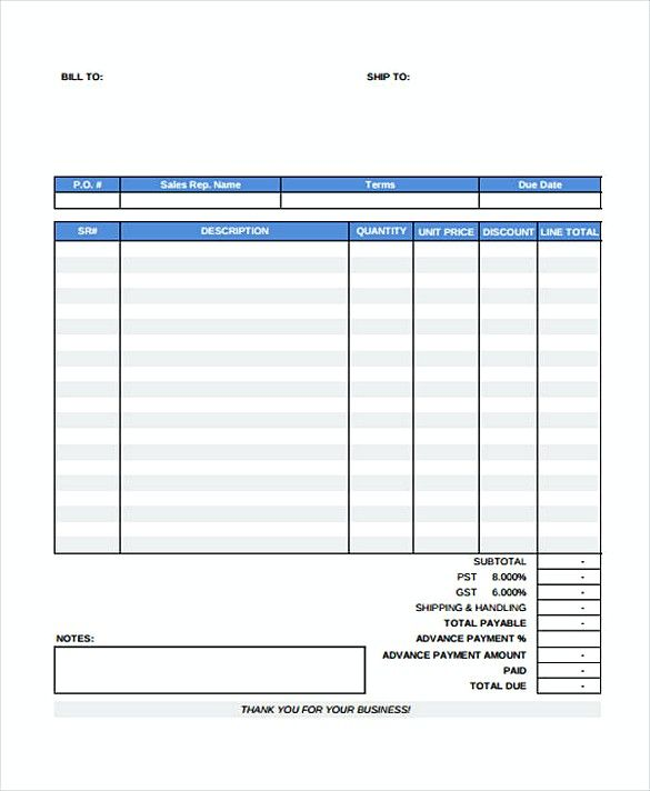 21 best Invoice Templates images on Pinterest Patterns, Cv - proof of payment receipt template