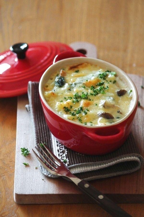 ショートパスタの人気レシピ ショートパスタの種類と人気レシピをご ... マカロニの特徴を活かしたショートパスタレシピ