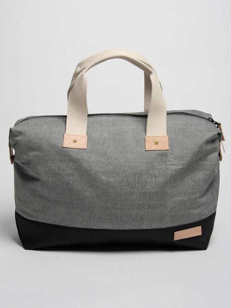 Rag & Bone Men's Weekend Bag (why is it just a men's bag?)