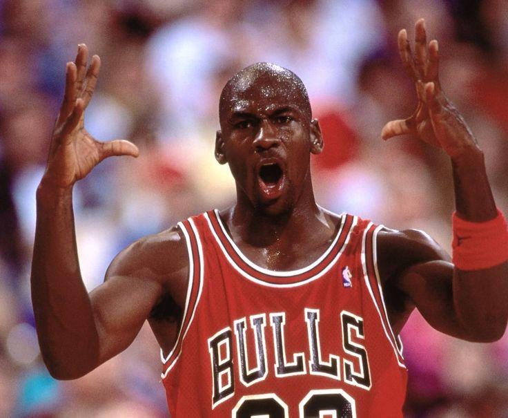 Michael Jordan Celebra Sus 53 Años