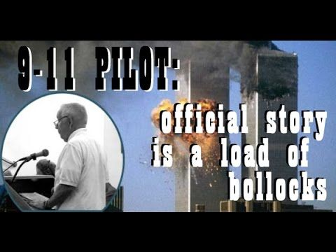 Pilots for 911 truth, Explain HOW & Why Hi-Jackers could NOT - YouTube