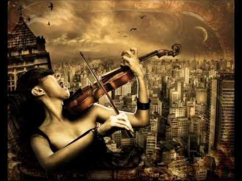 Ciprian Porumbescu - Balada pentru vioara si orchestra (Ballad for violin and orchestra) - YouTube