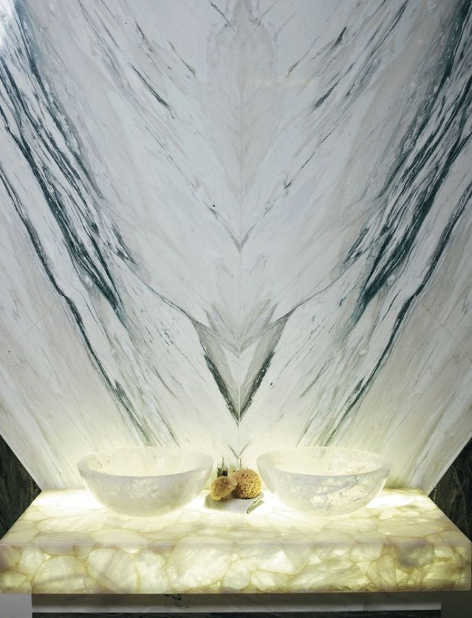 21 best onyx table lamps images on pinterest pakistan for Marmol traslucido