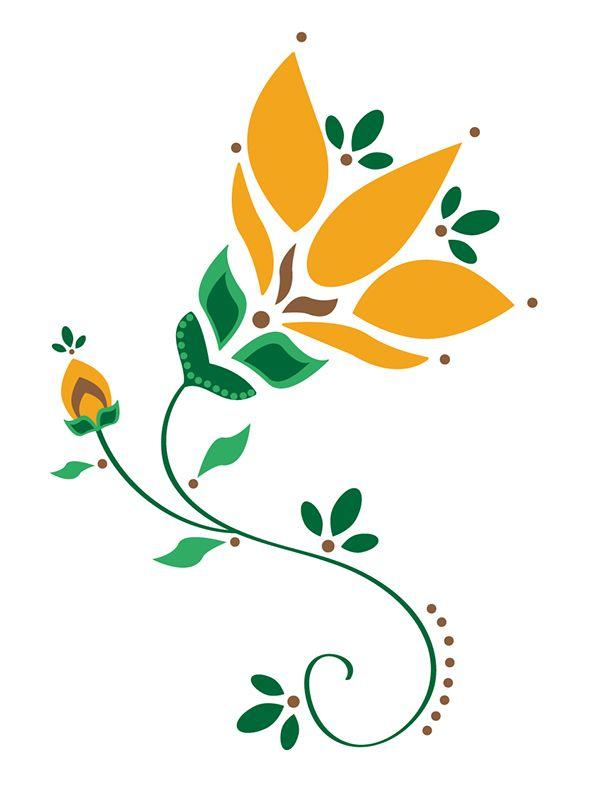 KAMALA Coleção Ceição on Behance  As flores de laranjeira são um símbolo de amor eterno, pureza e fidelidade. Como é uma das poucas árvores que produzem flores e frutos ao mesmo tempo, ainda simboliza fertilidade e harmonia no lar.