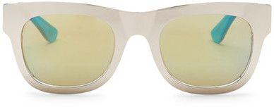 Oxydo Women's Retro Sunglasses