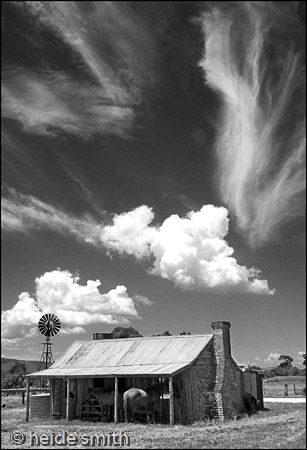 Bungendore near Canberra, Australia.