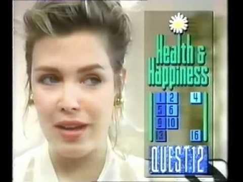 (1989) Kim Wilde - Star Test 1/2 (12 Janvier 1989)