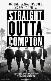 Straight Outta Compton (2015) Biography Crime Drama. Oscar nominated.