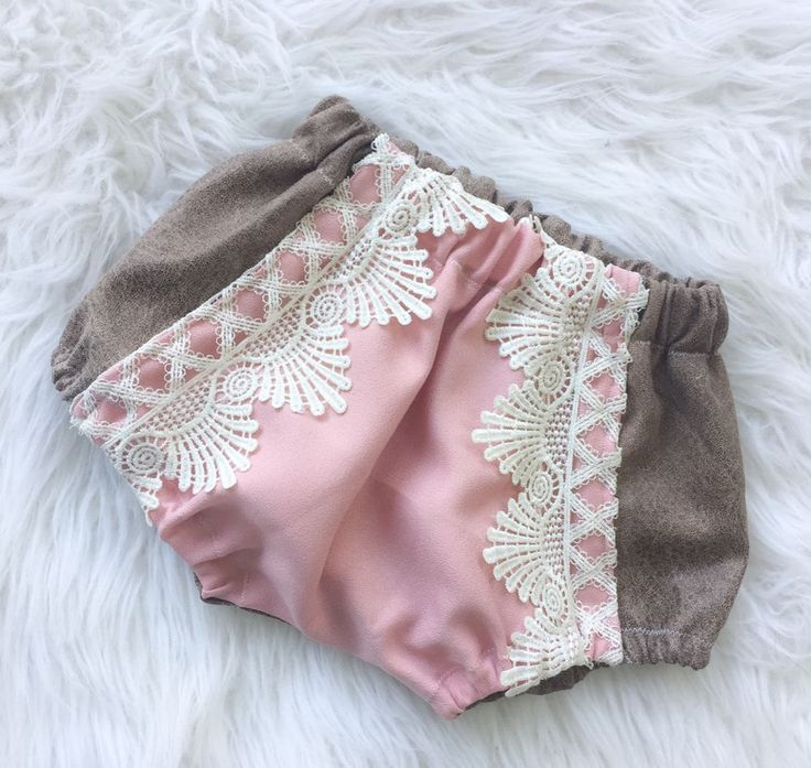 Fancy diaper cover