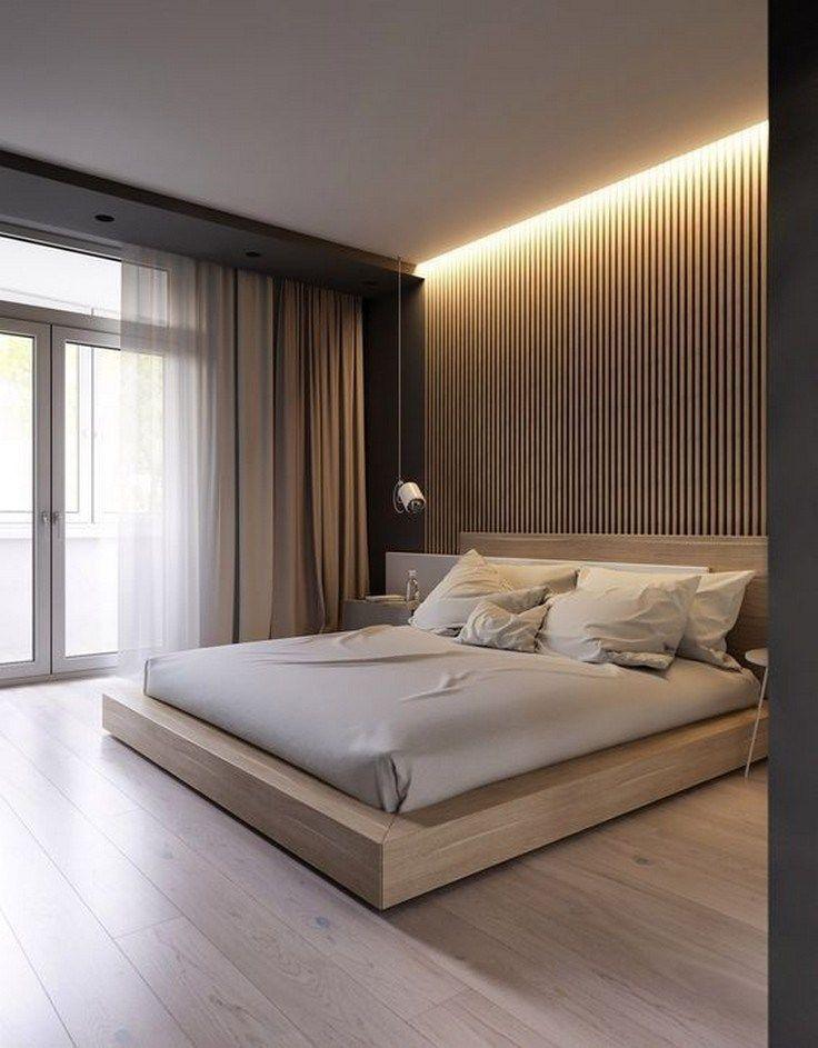 49 Modern Master Bedroom Design Ideas 9 In 2020 Modern Master Bedroom Design Modern Master Bedroom