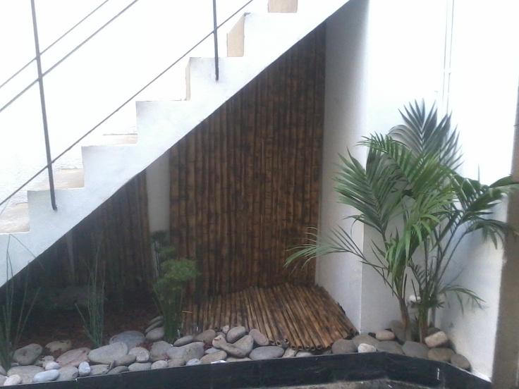 Mejores 27 im genes de bajo escalera en pinterest for Bajo escaleras de madera