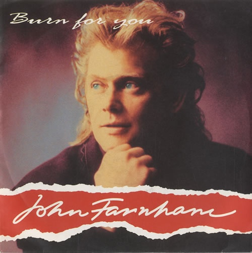John Farnham-Burn for you  honestly one of the most beautiful songs i have ever loved!!