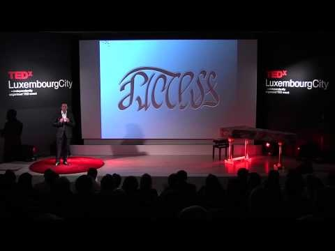 TEDxLuxembourgCity - David Goldrake - So you want to be a Grand Duke