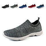 #9: Creeker Zapatillas de Deporte para Hombre Zapatos de Malla Transpirable de Verano Ligero Confortable --          http://ift.tt/2sWwvDt          #zapato #zapatos #zapatosdemoda