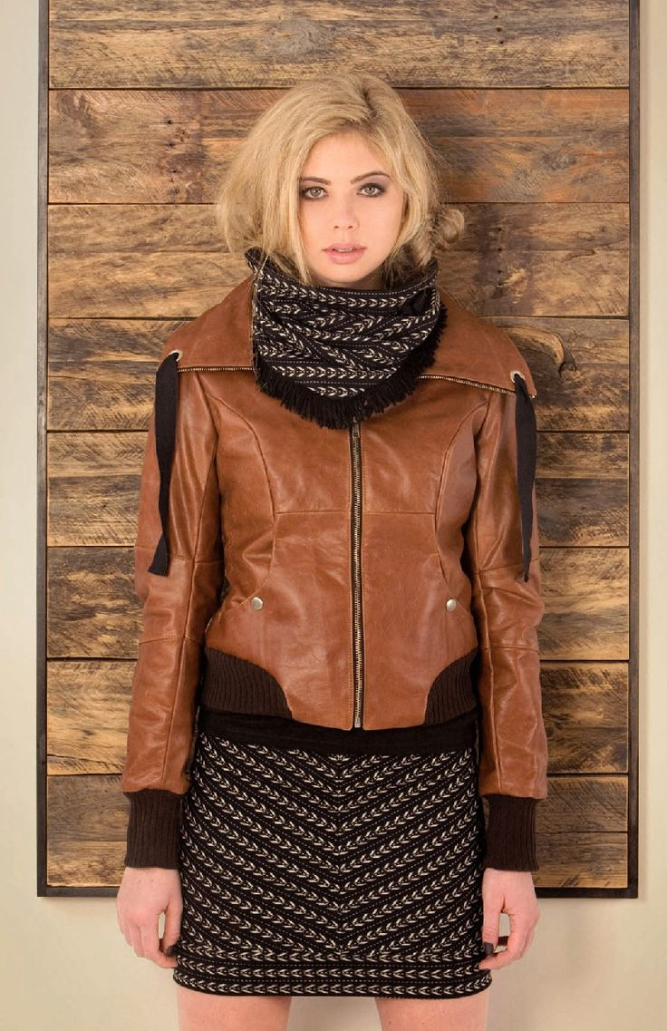 Collection Cokluch Automne 2013...