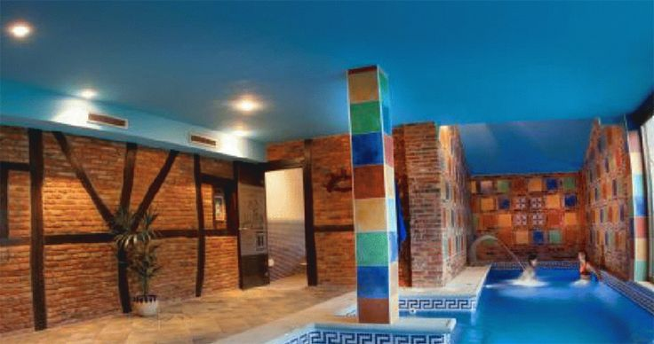 Hotel Rural - Complejo Hotelero San Marcos**** Hotel San Marcos en Santillana del Mar (Cantabria)