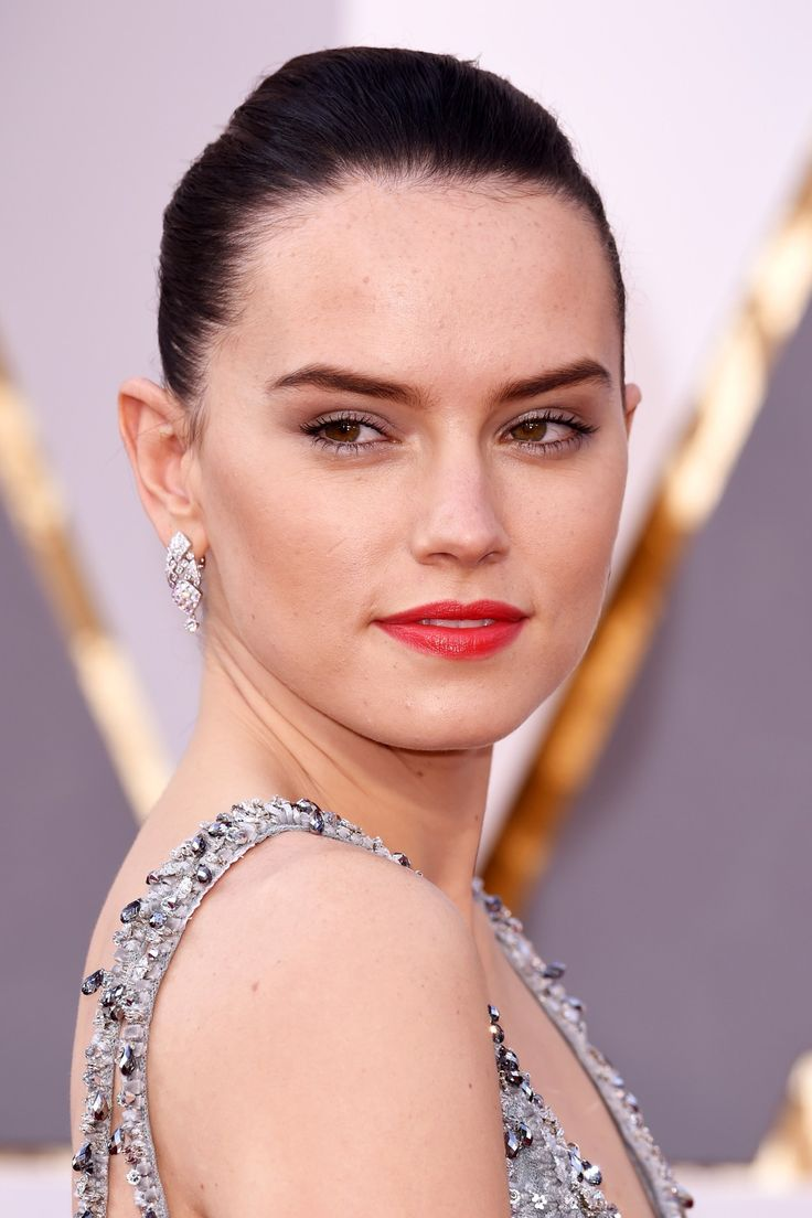 15 best Oscar 2016 images on Pinterest | Red carpet hair, Hair and ...