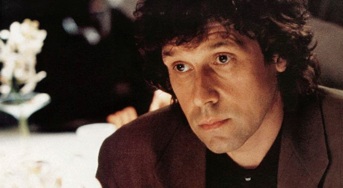 Stephen Rea's Top 5 Films..V for Vendetta anybody?