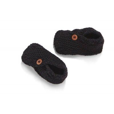 Children footwear -100% extra merinos wool