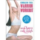 Warrior Workout: Kundalini Yoga (DVD)By Ana Brett