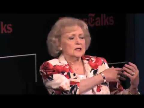 111 best betty white images on pinterest betty white for Why did bea arthur hate betty white