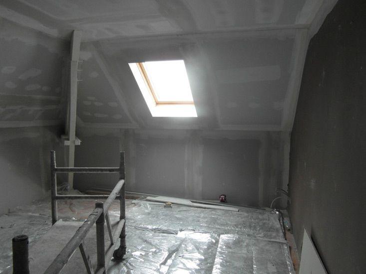 Entreprise toiture Bruxelles - Reno GP