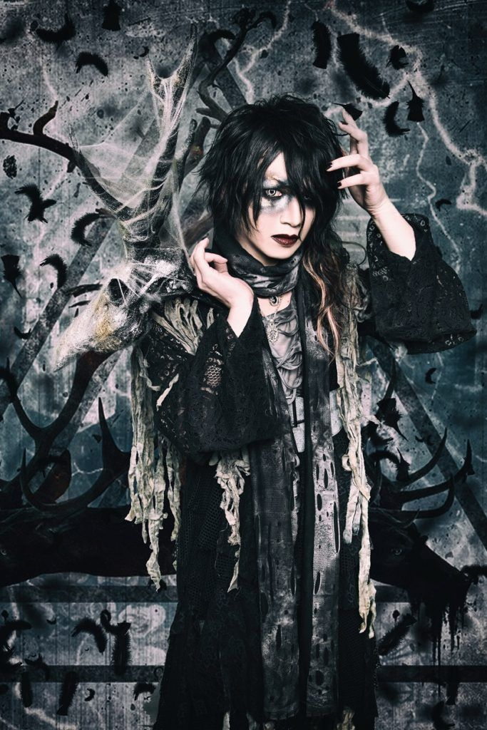 Juda has joined SchwarzKain which will disband.