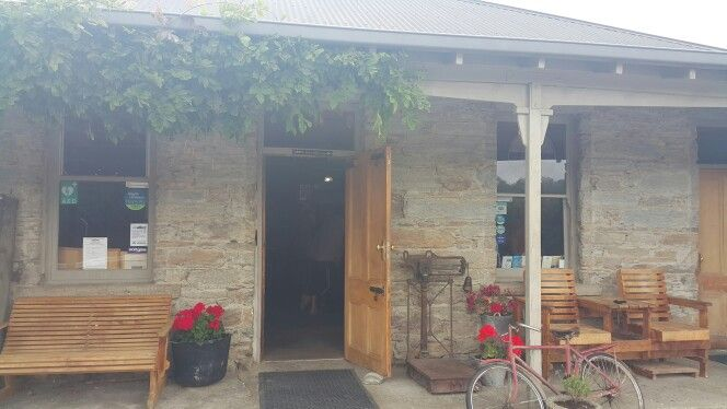Chatto Creek Tavern Central Otago