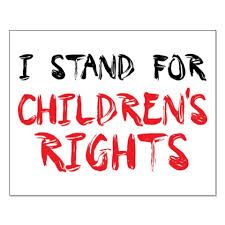 5th grade project about children's rights.