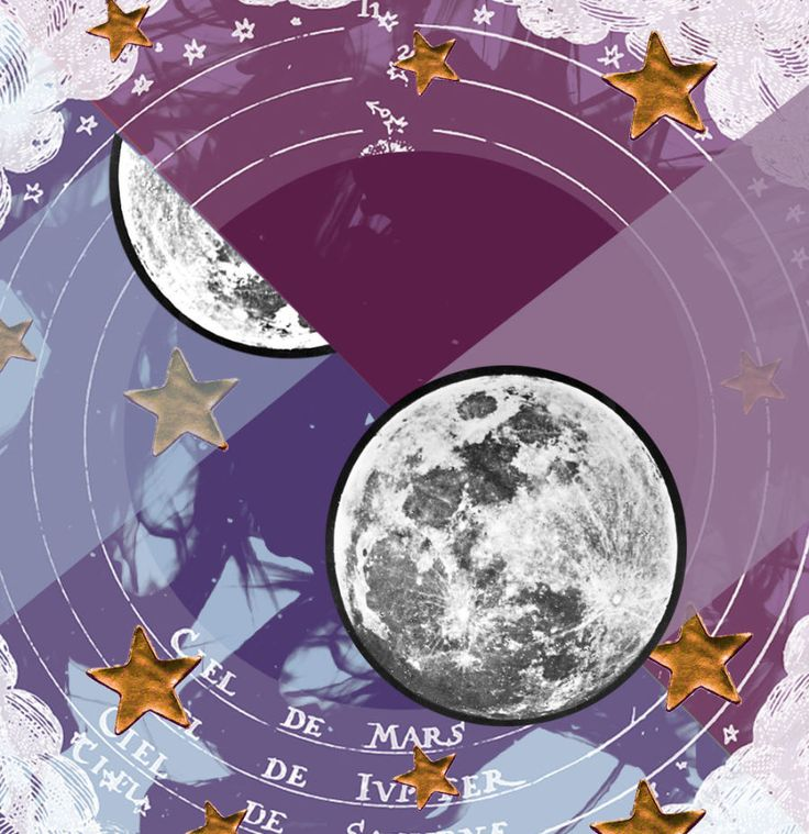 Moontime for the modern menstrual cycle.
