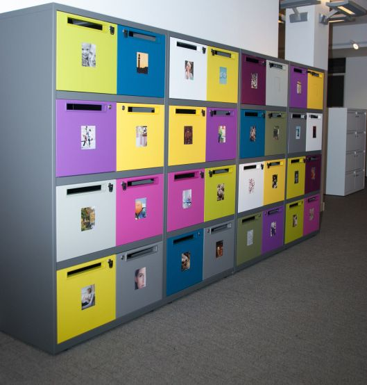 32 best Lockers images on Pinterest | Architecture, Creative and ...