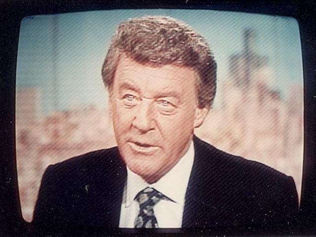 Former Detroit television anchor Bill Bonds dies