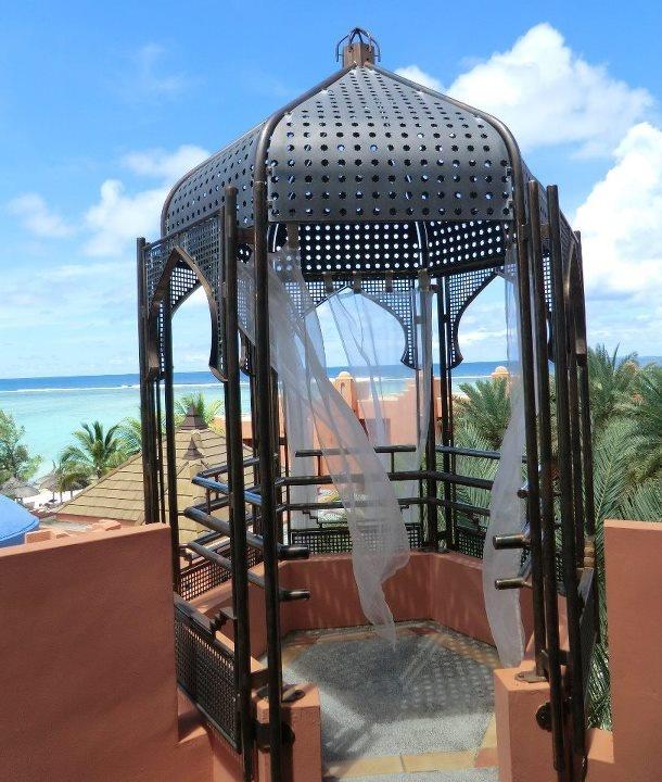 Flitterwochen Mauritius im Hotel La Palmeraie  https://www.facebook.com/Kombireise/app_316337858430294