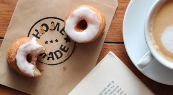 3 #Cronut #Recipes from The Web - http://finedininglovers.com/blog/food-drinks/cronut-recipes-video/