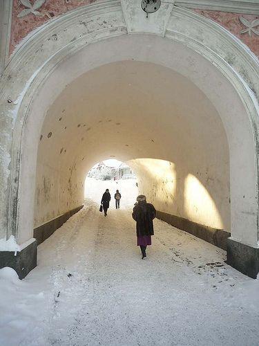 UNESCO, Suomenlinna Sea Fortress in Finland