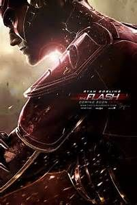 The Flash (2016) the 4th film in the DC Movies Cinematic Universe to lead up to the Justice League film and will be directed by J.J Abrams the film will star actors Grant Gustin (Barry Allen),Guy Pearce (Mirror Master) Mila Kunis (Iris West), Bradley Cooper (Captain Cold). The film will be released in 2016 Barry Allen's origin in how he became Flash is totally different.