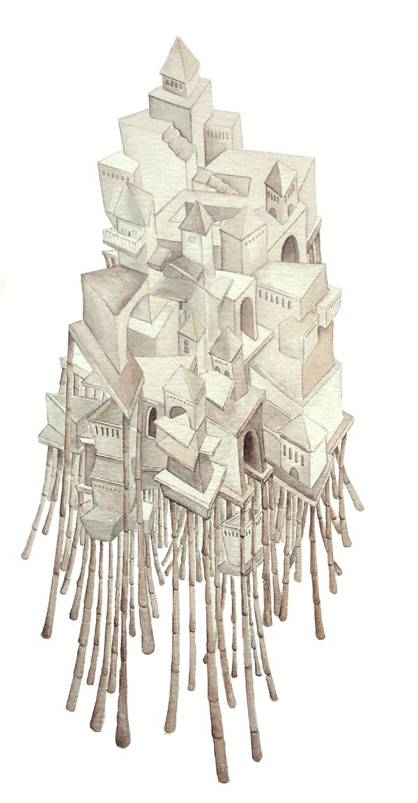 invisible cities calvino An occasionally-updated list of illustrations of italo calvino's invisible cities, newest first mikhail viesel has illustrated every city in ic (text in russian, though the explanation is in english) roman ondak's work (and workshops) cite invisible cities (and remind us.