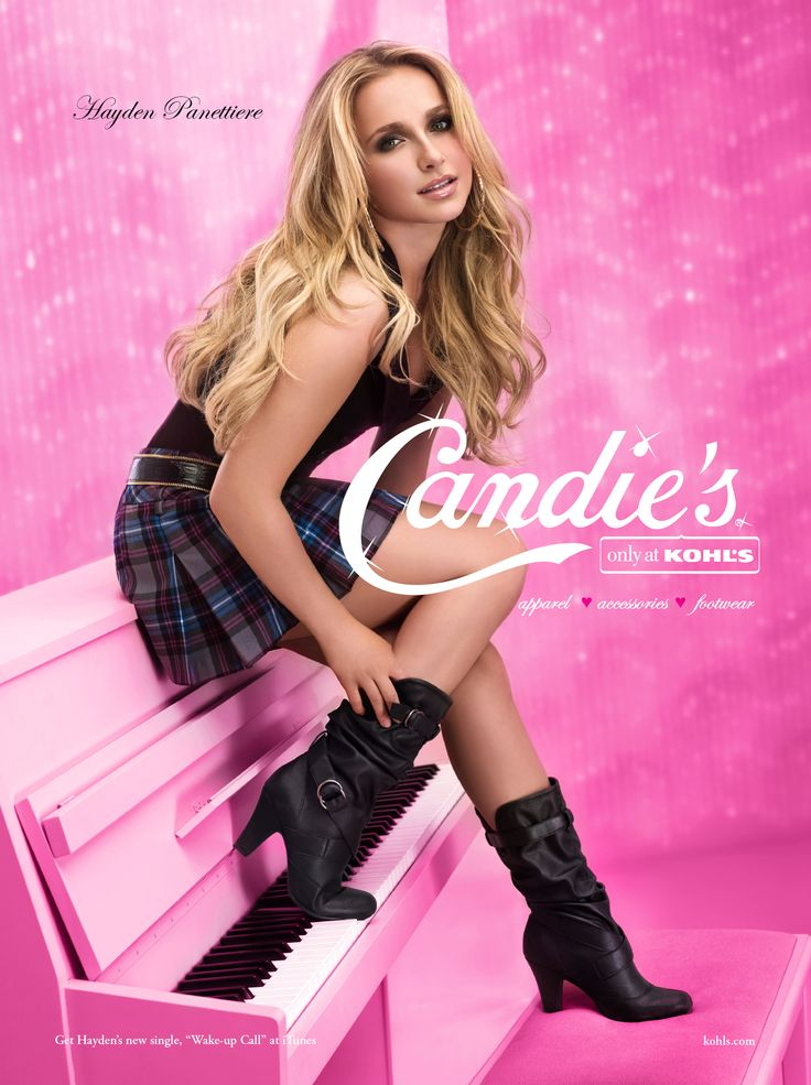 Candie S Girl