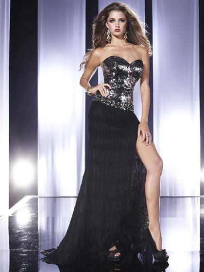 Panoply prom dress 14457