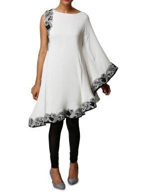 Amaranth dress