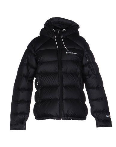 PEAK PERFORMANCE Down jacket. #peakperformance #cloth #dress #top #skirt #pant #coat #jacket #jecket #beachwear #