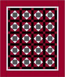 25 Unique Amish Quilt Patterns Ideas On Pinterest
