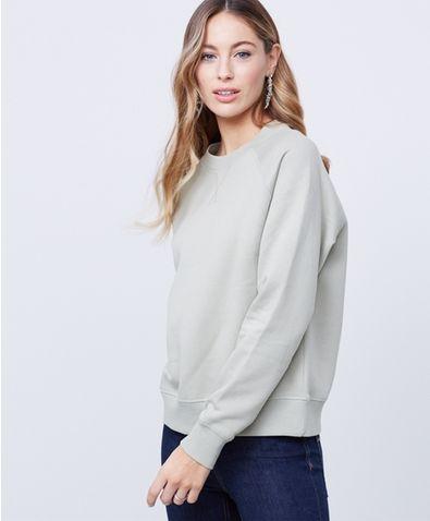 Candy tröja 199.00 SEK, Collegetröjor - Gina Tricot