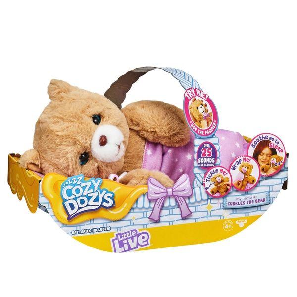 Superb Little Live Cozy Dozy Cubbles Now At Smyths Toys Uk Shop For Little Live Pets At Great Prices Click Popular Kids Toys Little Live Pets Toys For Boys