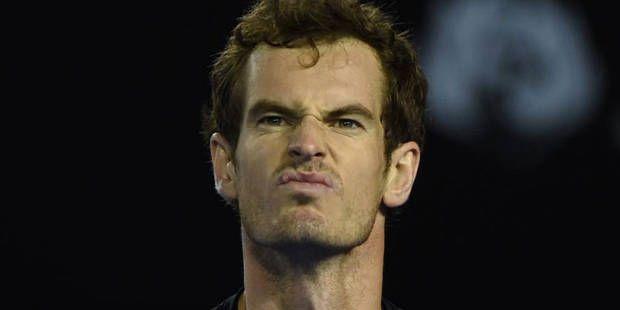 Open d'Australie: Andy Murray en finale