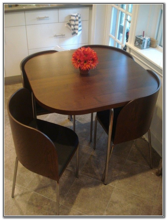 25 Best Ideas About Small Kitchen Table Sets On Pinterest Small Dining Tab