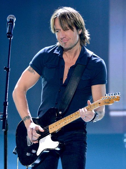 Keith Urban Photo - 2012 American Country Awards - Show