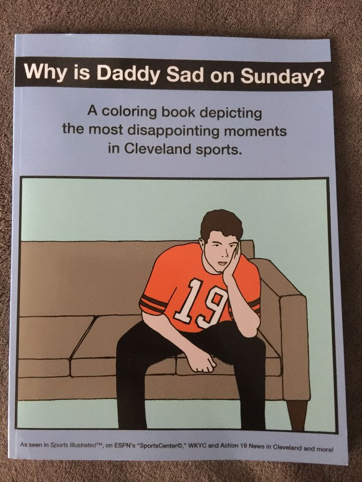 My neighbor Tom is a Cleveland Browns fan... His children gave him this - #funny #lol #viralvids #funnypics #EarthPorn more at: http://www.smellifish.com