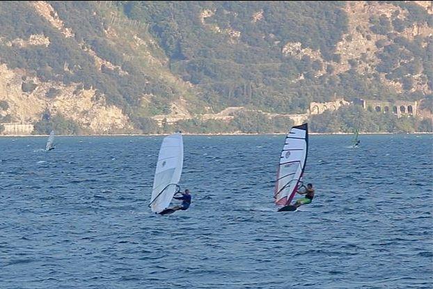 2017 North Sails Warp? | God Save the Wind | Windsurfing in Love