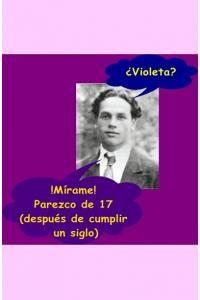 EL SIGLO ES MIO (100 años de Nicanor Parra) -  Fanzine conmemorativo por los 100 de vida del anti-poeta chileno Nicanor Parra.